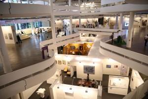 Bienal de São Paulo, que começaria em setembro, muda de data