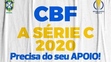 Capitães dos 68 clubes da Série D enviam documento pedindo ajuda à CBF