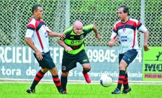 Começa a Taça Hazimu Bando de Futebol 2020