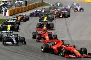 Fórmula 1 cancela o GP de Mônaco e adia novo regulamento técnico para 2022