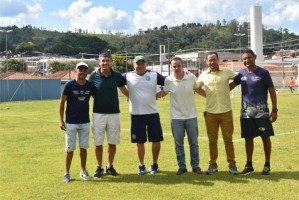 Guarani FC e Projeto Bugrinho fecham parceria em Amparo