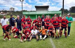 Itatiba EC/Sicredi derrota o Bandeirantes e conquista o Torneio de Verão