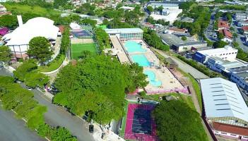 Itatiba Esporte Clube comemora hoje seus 83 anos de fundação