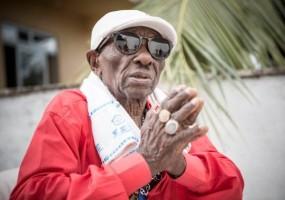 Morre aos 98 anos, na Bahia, Riachão, autor de 'Cada Macaco no Seu Galho'