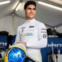 Sérgio Sette Câmara anuncia acerto para correr na Super Fórmula Japonesa
