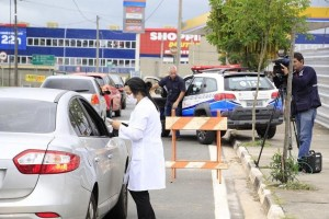 Coronavírus: Itatiba confirma terceiro caso