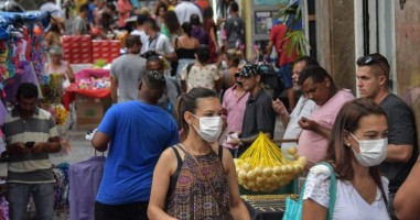 Brasil tem 359 mortes por coronavírus e 9.056 casos confirmados