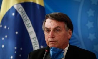 Datafolha: Para 51%, Bolsonaro mais atrapalha do que ajuda no combate ao vírus