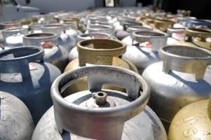 Doria anuncia medida para conter preços abusivos de botijão de gás