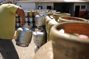 Governo de SP realiza ações contra preços abusivos do gás