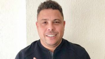 Na Espanha, Ronaldo Fenômeno pede responsabilidade: 'É para ficarmos em casa'