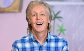 Paul McCartney, Elton John e Lady Gaga farão shows para arrecadar fundos