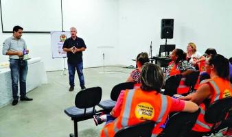 Prefeitura cria ações para manter isolamento de idosos