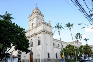 Basílica do Belém celebra 190 anos do Divino Espírito Santo