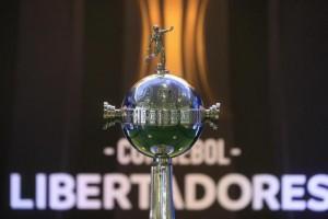 Conmebol prevê reinício de Libertadores e Sul-Americana em setembro
