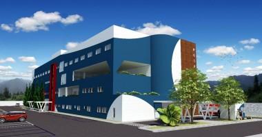 Construção do Hospital Municipal de Atibaia tem início nesta segunda