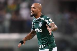 Felipe Melo reforça admiração pelo Boca Juniors: 'Desde pequeno sempre gostei'