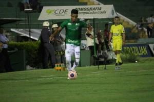 Guarani mostra confiança em renovação de contrato do lateral-direito Pablo