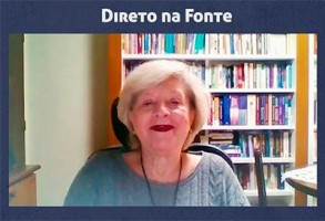 Idosos não são ônus e contribuem economicamente à sociedade, diz professora Anita Liberalesso Neri