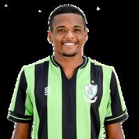 Itatibense Lucas Moraes é destaque no América-MG
