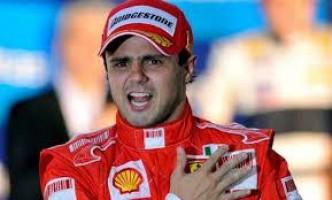 Massa tira culpa de Vettel por não vencer pela Ferrari: 'Não é campeã desde 2008'