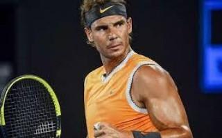 Nadal faz críticas a Djokovic por postura sobre vacina obrigatória para tenistas