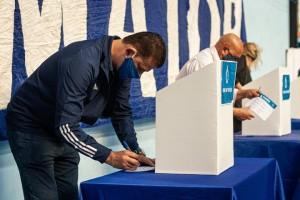 'Os problemas não são maiores que a marca Cruzeiro', diz novo presidente