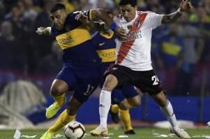 Pressão pela retomada do futebol entre julho e agosto é unânime na América do Sul