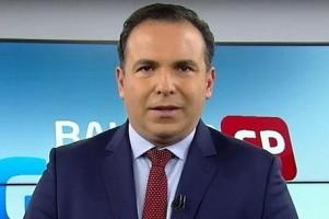 Record TV anuncia o retorno de Reinaldo Gottino, da CNN Brasil