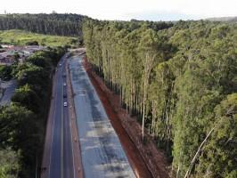 Rota das Bandeiras fará desvio no tráfego da rodovia dos Agricultores (SPA-122/065), em Valinhos