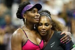 Serena Williams revela desejo de voltar logo às quadras; Venus prefere ir dançar