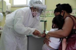 SP inicia última etapa da campanha de vacinação contra a gripe