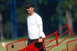 Bragantino retornará aos treinos nos próximos dias