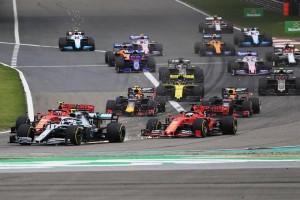 Fórmula 1 anuncia cancelamento dos GPs do Azerbaijão, Cingapura e Japão