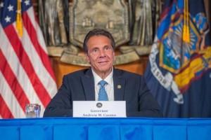 Governador de Nova York dá sinal verde para a realização do US Open sem torcida