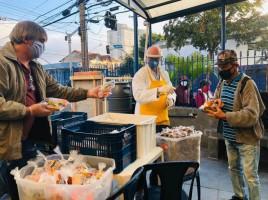 Instituto Repensar promove campanha solidária