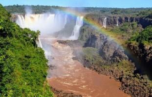 Parque Nacional reabre para visitação no aniversário de Foz do Iguaçu