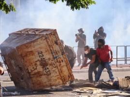 Protestos: 'deixa eles sozinhos no (próximo) domingo', diz Bolsonaro a apoiadores