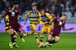 Torino x Parma vai ser o duelo no retorno do Campeonato Italiano em 20 de junho