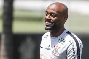 Vagner Love se despede do Corinthians: 'Grato por tudo que vivi aqui'