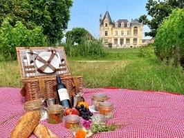 Château Hotel Grand Barrail, da França, divulga as novidades do verão