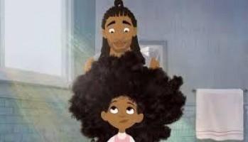 Curta vencedor do Oscar, 'Hair Love' terá série com 12 episódios
