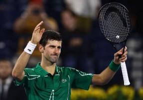 Djokovic se diz vítima de 'caça às bruxas' e evita confirmar presença no US Open
