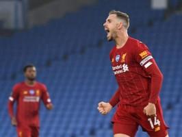 Em busca de recordes após conquista do título, Liverpool vence mais uma no Inglês