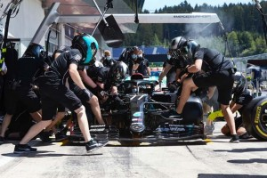 Fórmula 1 confirma GP da Toscana, em Mugello, e GP da Rússia