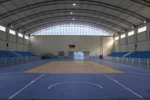 Ginásio de Esportes é reinaugurado em Jarinu