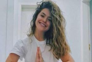 Maisa Silva conta como se tornou vegetariana