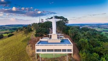 Revitalização de Morro Itatiaia é entregue em Santa Rita do Passa Quatro