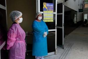 Saúde: Covid-19 atinge 96,4% dos municípios; interior lidera mortes