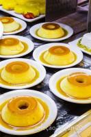 Aprenda como fazer o Pudim de Leite Condensado do Tauá, a sobremesa mais popular do resort